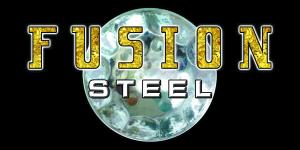 Fusion Steel Logo Trans